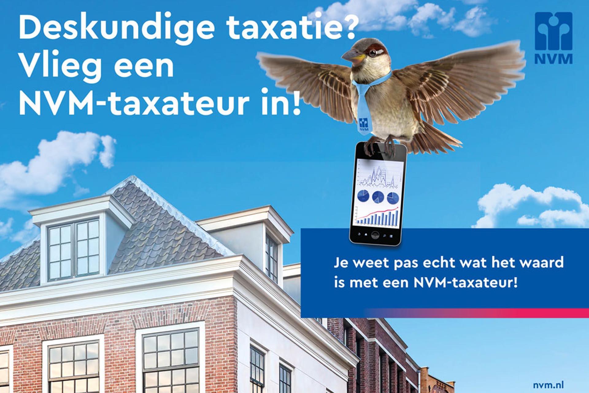 Nelemans Taxaties